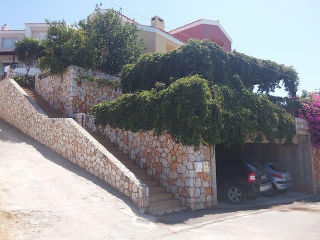 Maria's garden suite Agioi Apostoloi - Daratsos - Casa