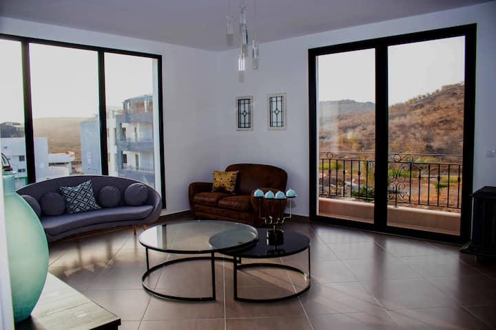 Aparthotel Palace - Apartamento Convivial (T3)