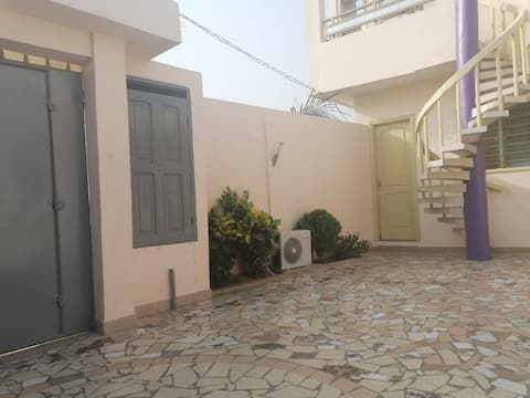 Your apartment for a perfect stay in Benin