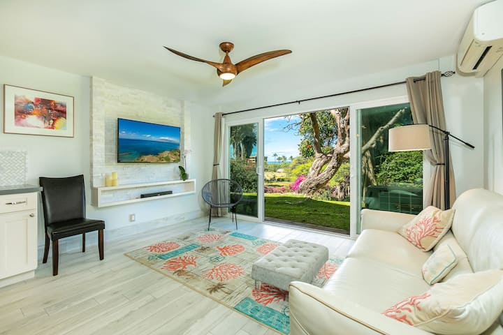 Kihei Wailea Hale!  Rate includes tax and parking!