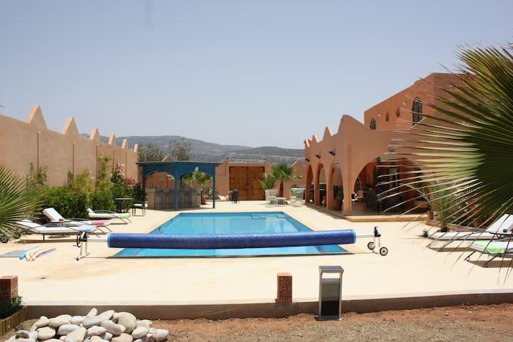 Dar Hamma - Apartamento