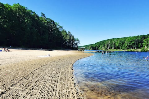 ♥️ iHeartNYState. Getaway, that's not too far!!