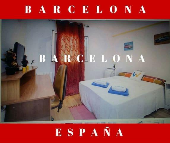 Habitacion bonito apartamentos en alquiler en barcelona for Habitacion 73 barcelona