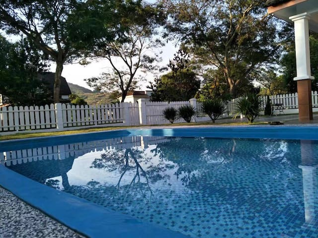 A'Famosa Resort Villa 1049
