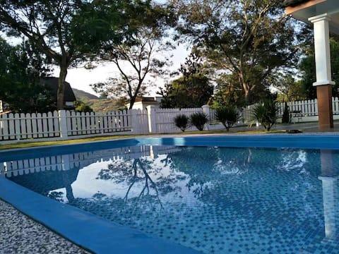 A'Famosa Resort Villa 1049