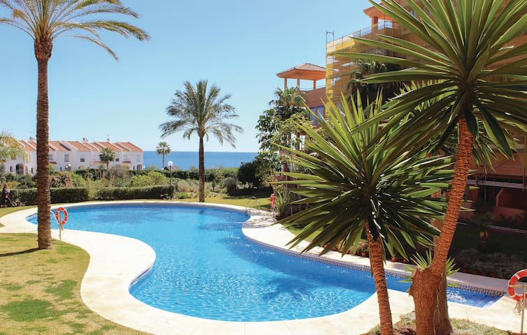 Holiday apartment with 4 bedrooms on 190 m²