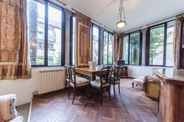 Terrace Apartment - Lido - House