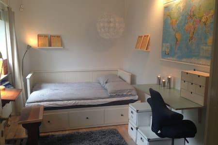 København, Gentofte, Hyggestemning - Gentofte