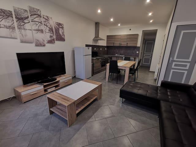H maison 6 couchages à partir de 39€ la nuit
