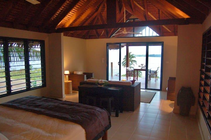 Santo Vista Cottage
