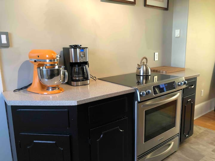 Downtown Moncton Full Apartment