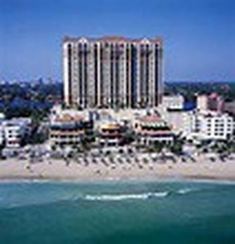 Marriott Beach Place Towers - Fort Lauderdale - Multiproprietà