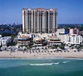 Marriott Beach Place Towers - Fort Lauderdale - Multipropietat (timeshare)