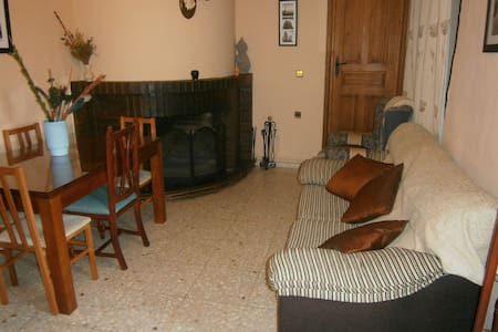 Casa Rural - Andújar - Villa