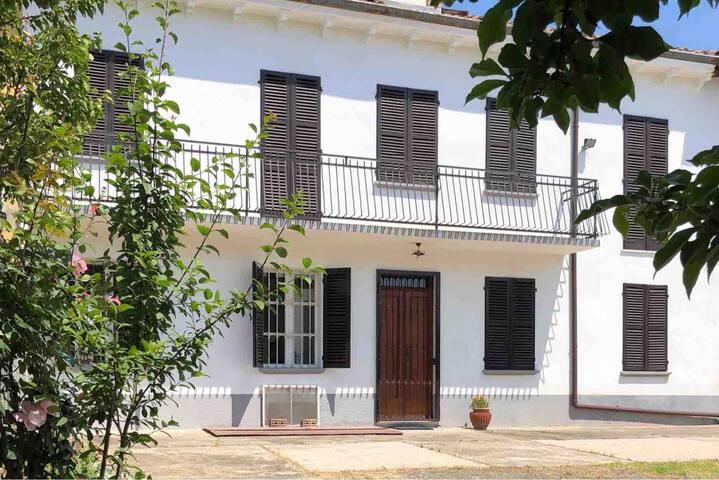 Casa dello Zio Gio'
