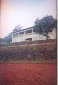 The Bella Villas - Mahabaleshwar