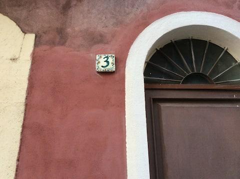 """Appartamento """"Carola"""" nel cuore di Catania"""