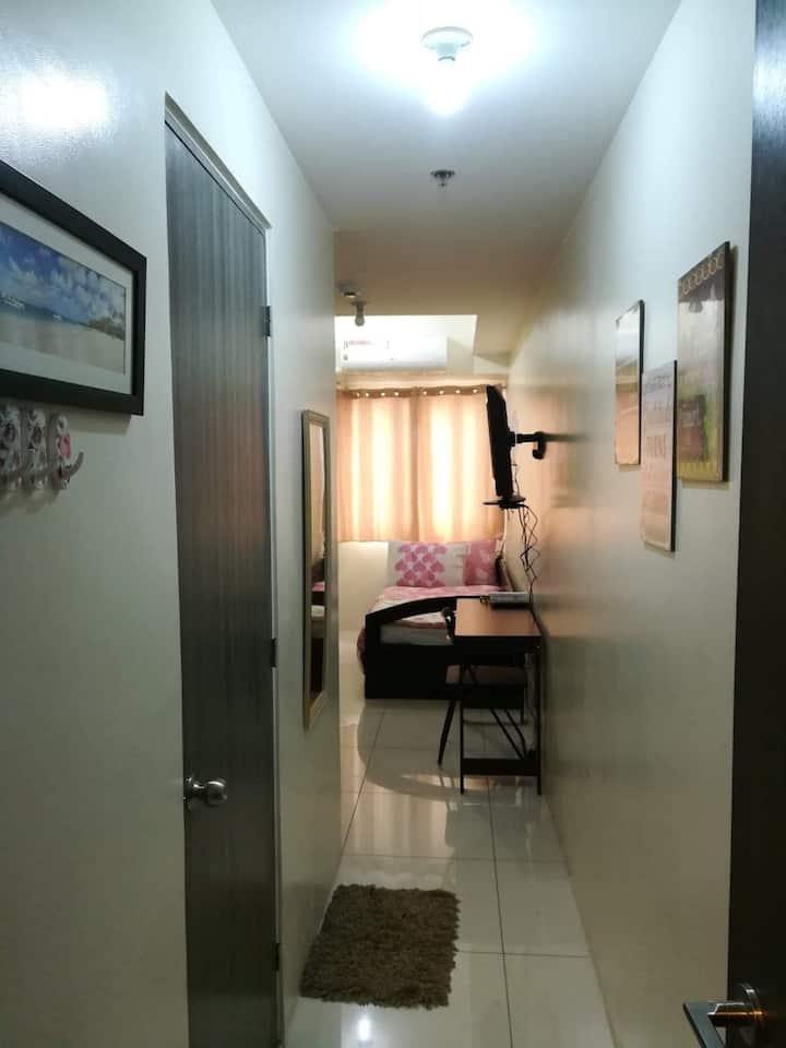 Studio Suite Condo