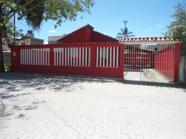 A melhor Casa de Praia da região - Piúma - Hus