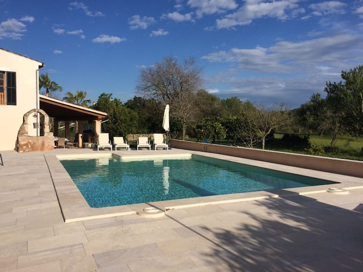 Ca Ses Cavalleres - Stunning pool! (New)