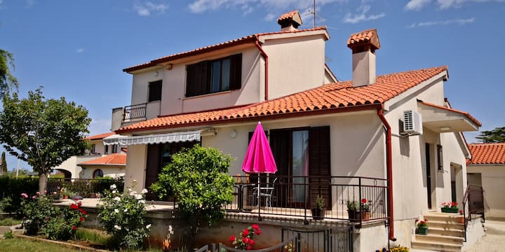 Apartment Vesna for 2 people