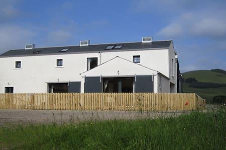 Incheoch Granary - farmhouse - Alyth