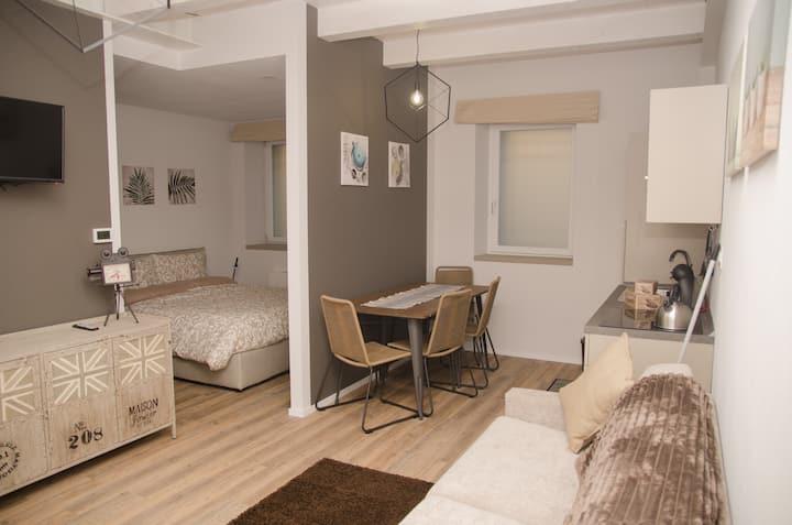 """casa""""Il Borgo"""" appartamento Orchidea"""