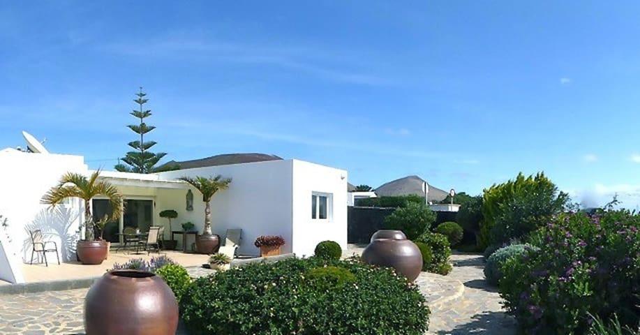 Home Lanzarote Essence in La Asomada - Tías - House