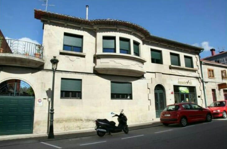 Apartment in a house in the Centre of Gondomar