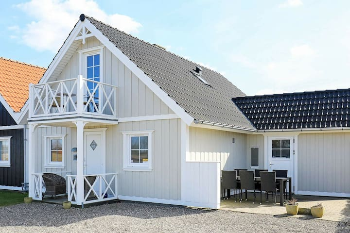 Pretty Holiday Home in Funen near Sea