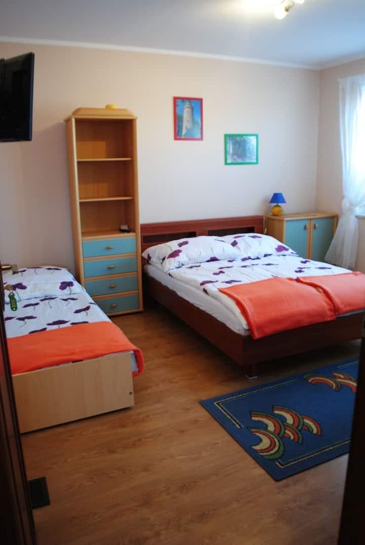 Pokój 3 osobowy w Smołdzinie Nr.2