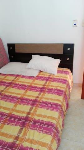 Habitación disponible - Santa Marta - House