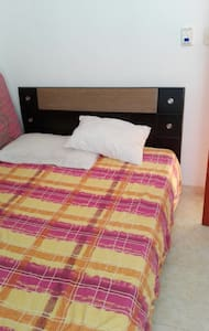 Habitación disponible - Santa Marta - Rumah
