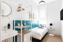 A special space just for one, our single rooms are truely unique to the travel market here in Bondi Beach!