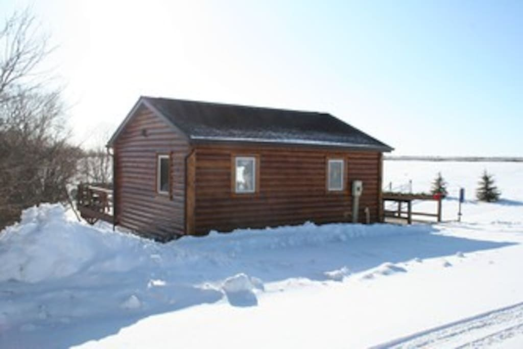 whitetail cabin cabins for rent in decorah iowa united