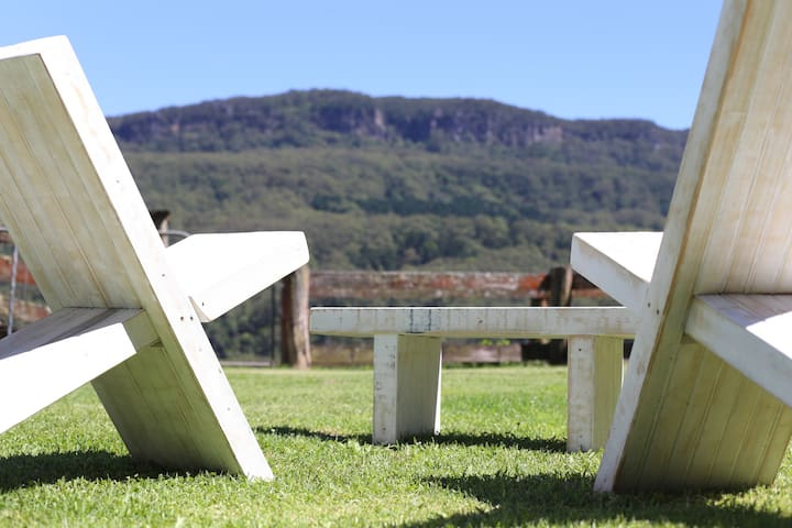 The Eco hut - A thoughtful place to relax & unwind
