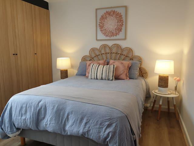 Stylish St. Kilda Apartment