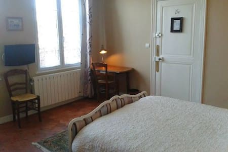 Hotes thelle - Neuilly-en-Thelle