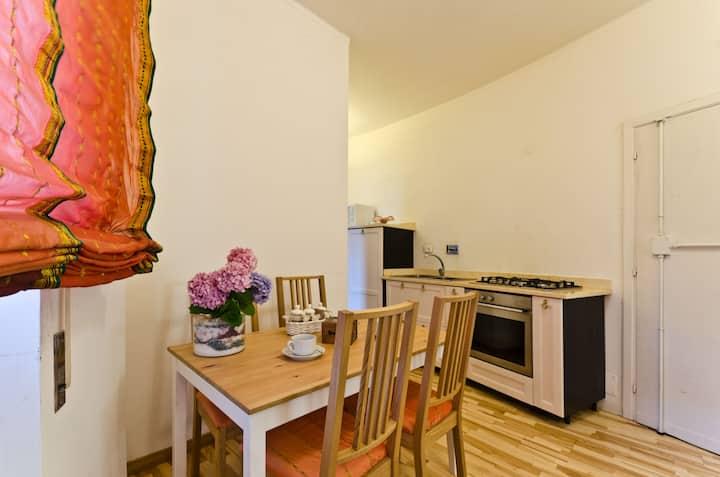 Delizioso appartamento confortevole