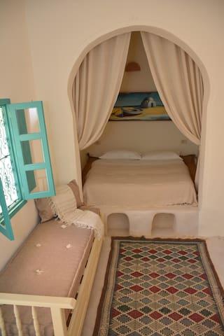 Chambre Zahra