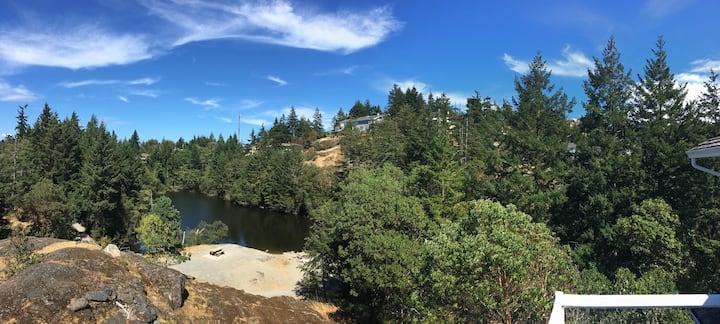 Blue Sky Retreat