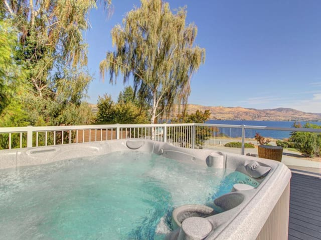Royal View on Lakeshore - Chelan - Other