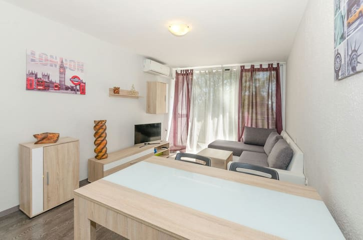 Close to the beach - Rijeka - Departamento