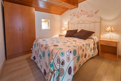 Casa Loureiro. Otoño en Ribeira Sacra, Ourense