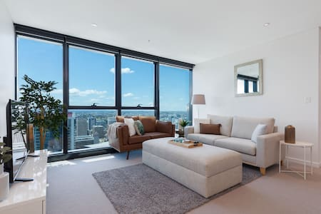 Amazing Views Spacious Living in Skytower Parking