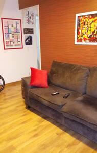 Ateliê apartamento