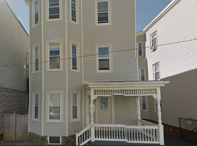 30 Howell Street Palace - Boston - Appartement