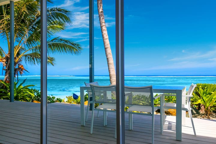 Beach Vibe Executive House Luxury Beachfront