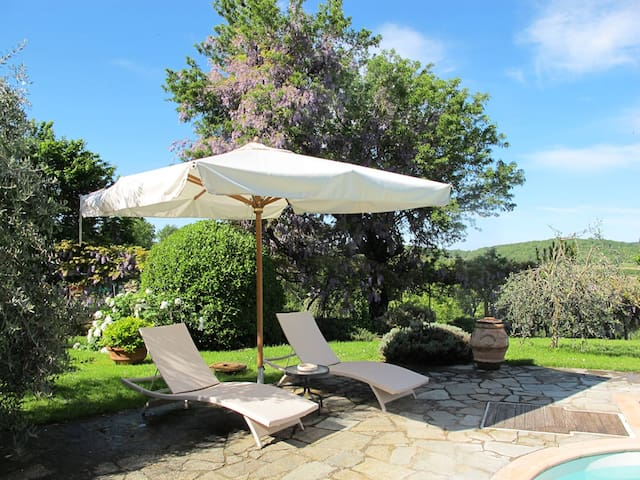 House Casadellida for 3 persons