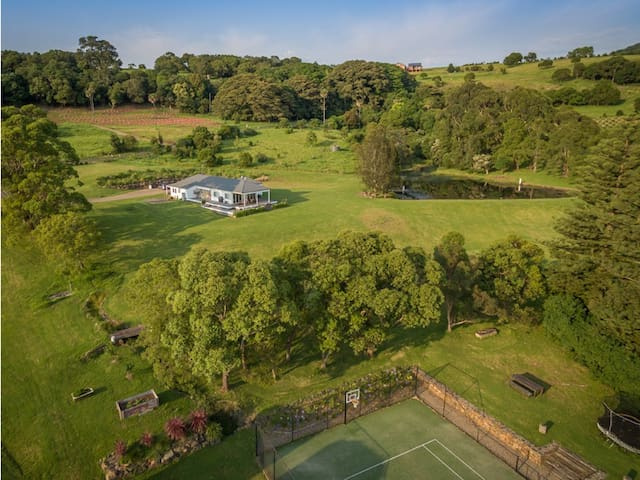 HEARTWOOD, Rose Valley near Gerringong - Rose Valley - Apartemen